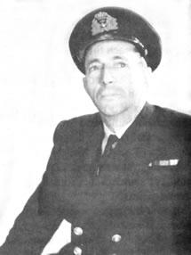 Howard Rendle