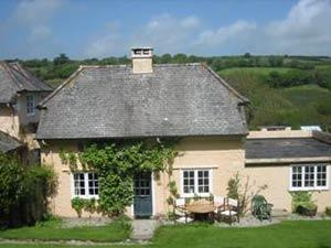 Keepr's Cottage at Navas Hill House